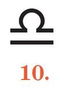 10-весы