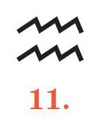 11-водолей