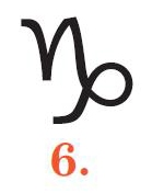 6-козерог